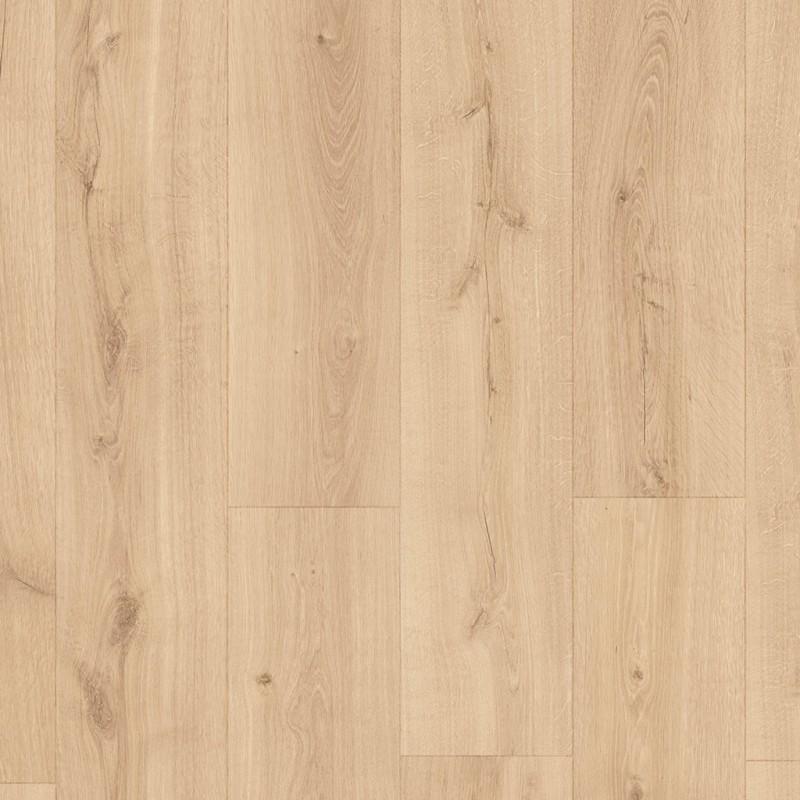 Laminate Quick Step Majestic Desert Light Oak Natural MJ3550