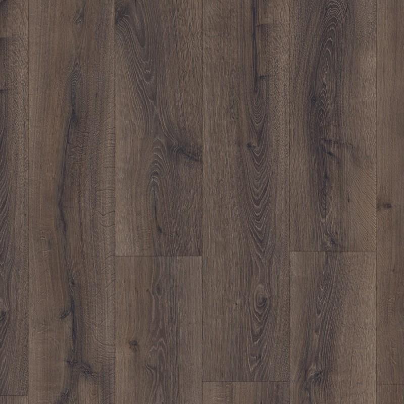 Laminate Quick Step Majestic Desert Oak Polished Dark Brown
