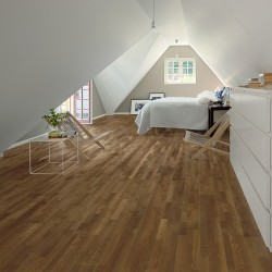 Parquet board Polarwood ash-tree electro 1,678 sq.m 14 mm