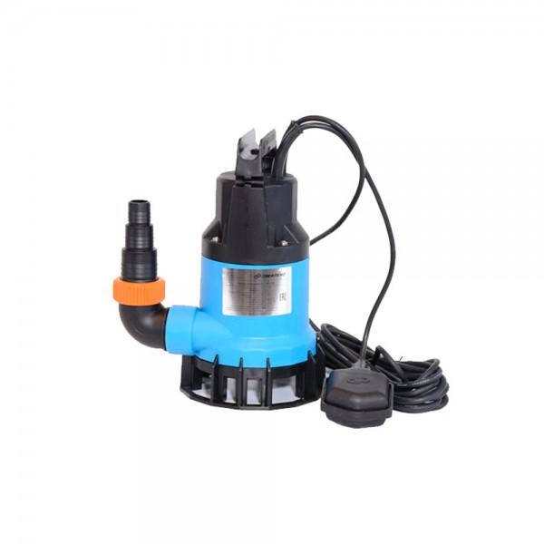 Submersible fecal pump 140/6