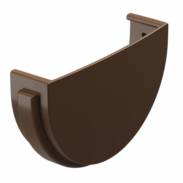 Plastic gutter plug Docke Standart d120